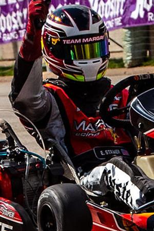 Regional Karting
