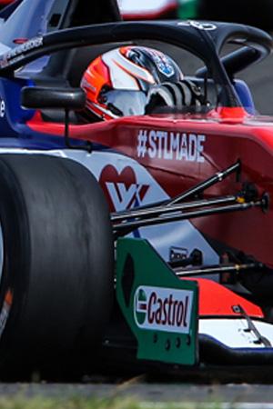 TRS Formula 3